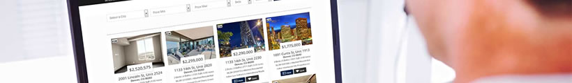 IDX Websites for North Texas Real Estate Info Systems (NTREIS)