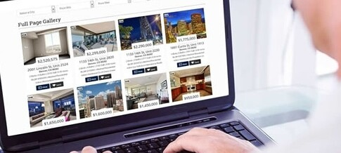 Real estate websites Portland, Oregon