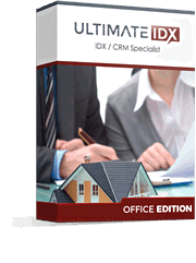 Real Estate Agent IDX